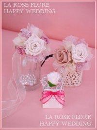 ブレスレット&ヘッドドレス&指輪のセット